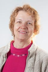 Gwen Johnston