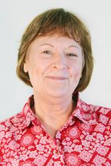 Joyce Zrelak