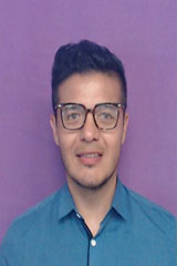 Picture of Gerardo Cifuentes