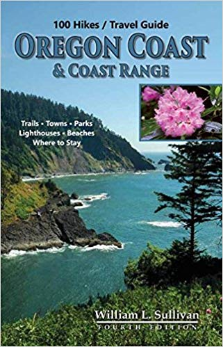 100 hikes/travel guide Oregon Coast & Coast Range
