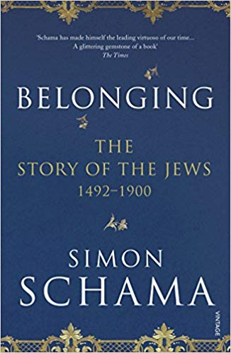 Belonging : the story of the Jews, 1492-1900