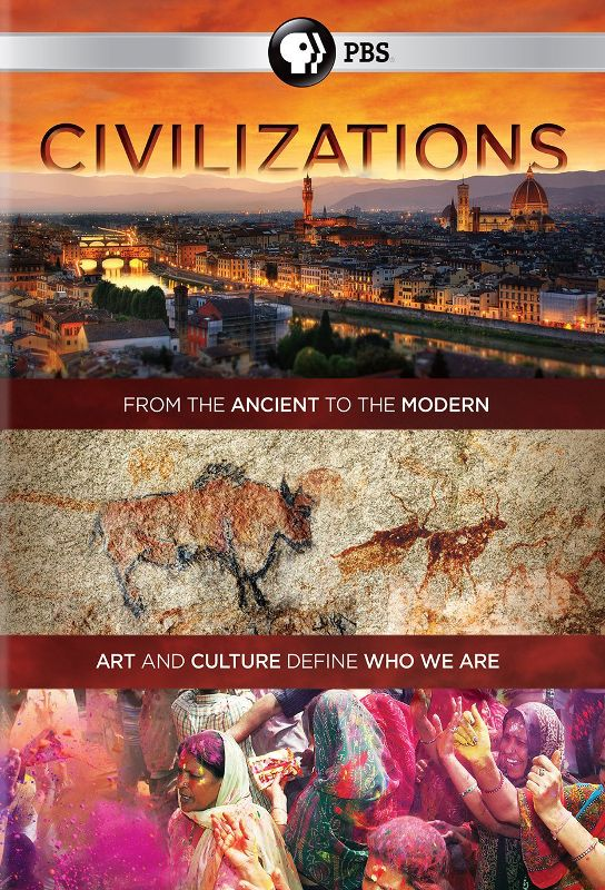 Civilizations [videorecording]: from the ancient to the modern