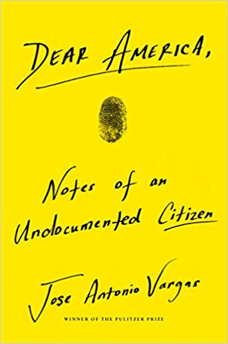 Dear America : notes of an undocumented citizen