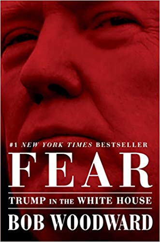 Fear : Trump in the White House