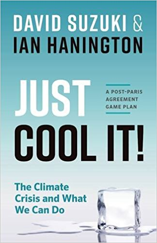 Just cool it! : the climate crisis and what we can do : a post-Paris Agreement game plan