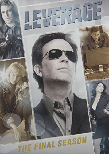 Leverage. The final season