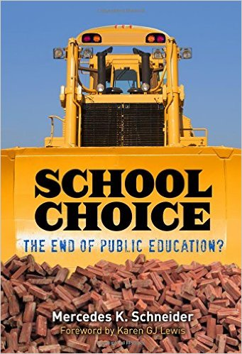 School choice : the end of public education?