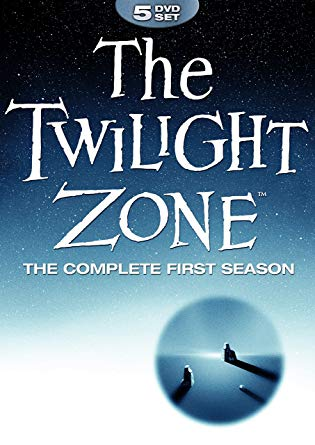 The twilight zone : The complete first season