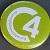 C4 pin